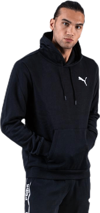 Essential Hoody FL Black
