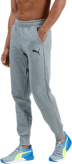 Essential Logo Pants Grey