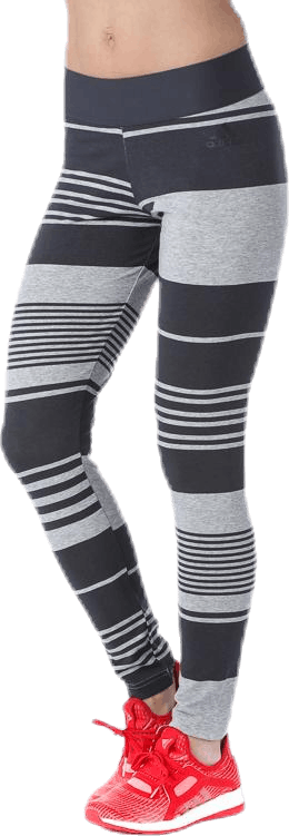 Sports ID Tight Pink/Grey