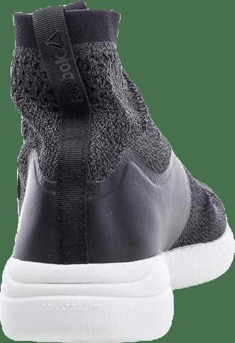 Hayasu Ultraknit White/Black/Grey