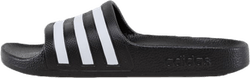 Adilette Aqua Youth White/Black