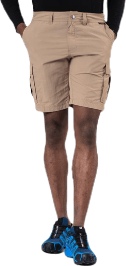 Canyon Cargo Shorts Beige