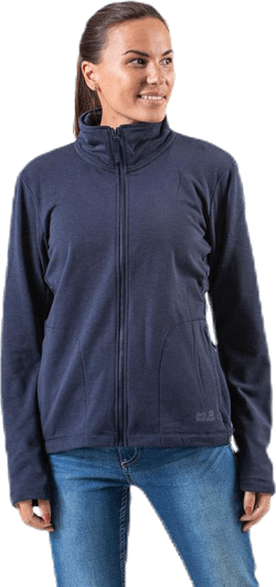 JWP Midlayer Blue