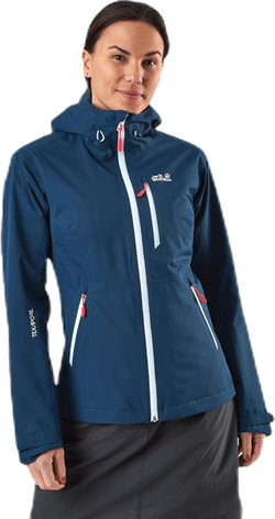 Eagle Peak Jacket Blue
