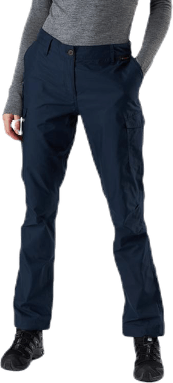 Lakeside Pants Blue
