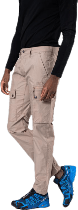 Lakeside Pants Beige