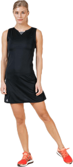 Club Dress W Black