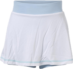 Parley Tennis Skirt Youth Blue/White