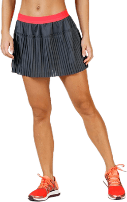 Match Code Skirt W Grey