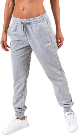 Essentials Plain Pant Grey