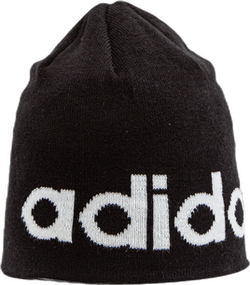 Daily Beanie White/Black