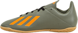 X 19.4 Indoor Jr Orange/Green