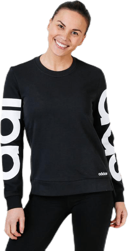Essential Brand Sweat Black