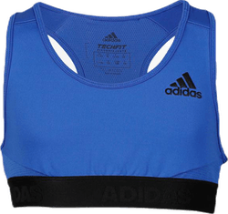 Alphaskin Sports Bra Blue