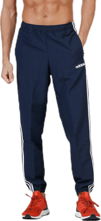 Essential 3S Wind Pant Blue/White