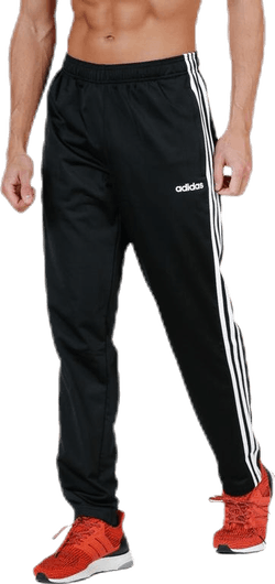 Essential 3S Tric Pant White/Black