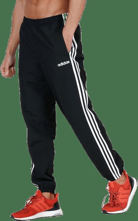 Essential 3S Wind Pant White/Black