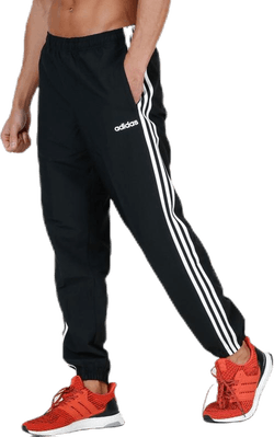 Essential 3S Wind Pant White/Black