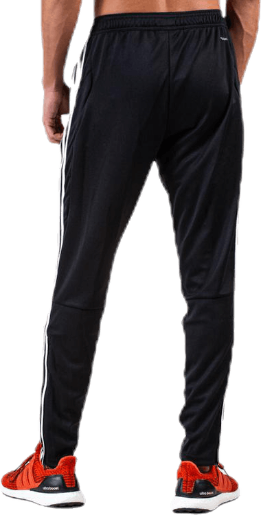 Tiro 19 Training Pant White/Black