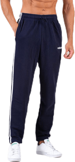 Essential 3S Pant Blue/White