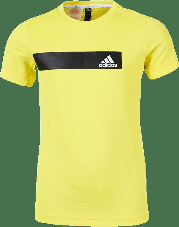 Cool Tee Youth Yellow