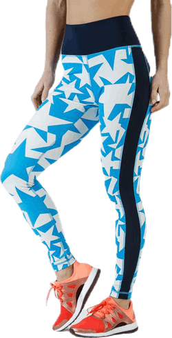 Iterations Tights Patterned