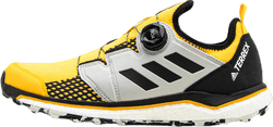 Terrix Agravic Boa Grey/Yellow