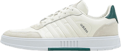 Courtmaster White/Green