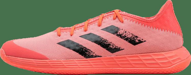 Adizero FastCourt Pink/Black