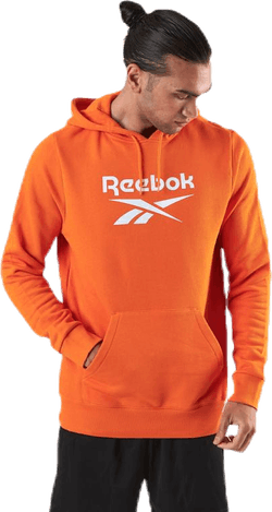 Cl F Vector Hoodie Orange