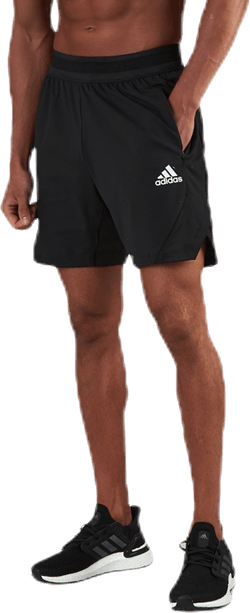 Trg Heat Ready Short Black