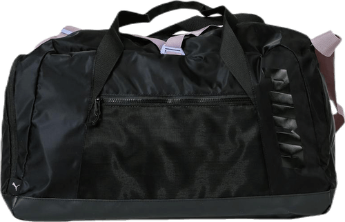 AT Duffle Bag Black