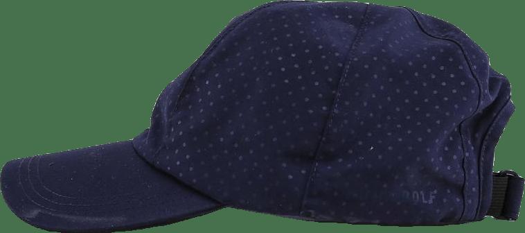 Girls Daily Cap Blue