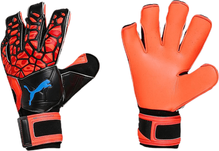 Future Grip 19.2 White/Black/Red