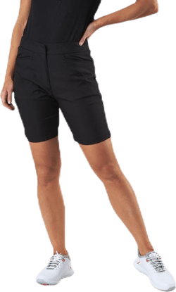 Pounce Bermuda Shorts Black