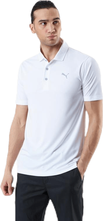 Rotation Polo White