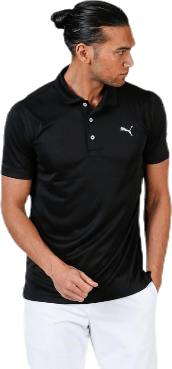 Rotation Polo Black
