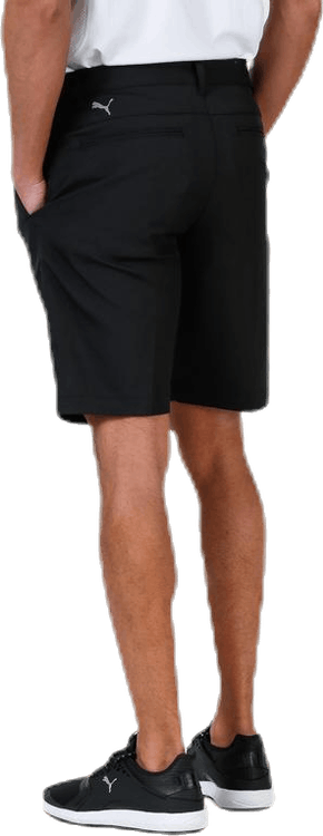 Jackpot Shorts Black