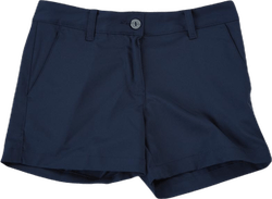 Girls Short Blue