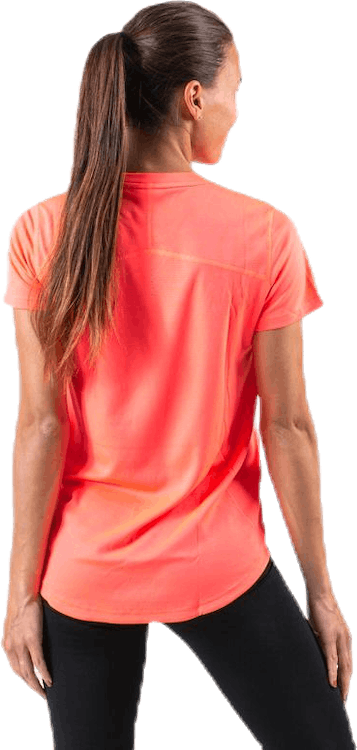 Ignite SS Tee Pink/Red