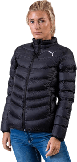Ultralight Warmcell Jacket Black