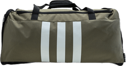 3S Duffel M White/Grey
