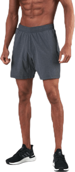 Ergo Short Aeroready Black