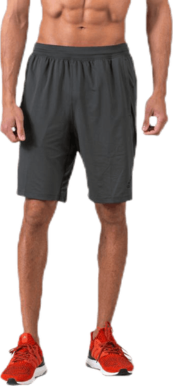 4KRFT Sport Ultimate 9-Inch Knit Shorts Green