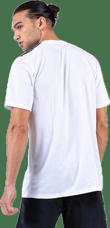Tango MW Jersey White