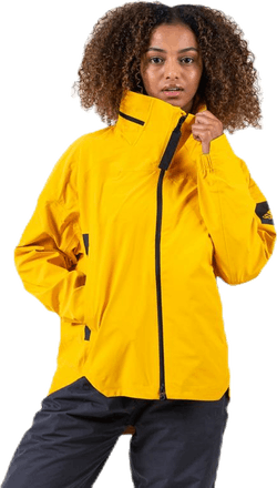 My Shelter Jacket Yellow
