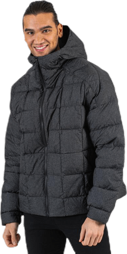 ZNE Down Jacket Black