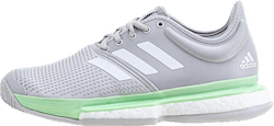 Solecourt Boost Green/Grey