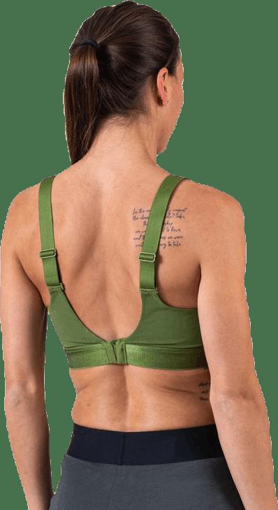Stronger Soft Green