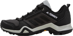 Terrex AX3 Shoes Black/Grey